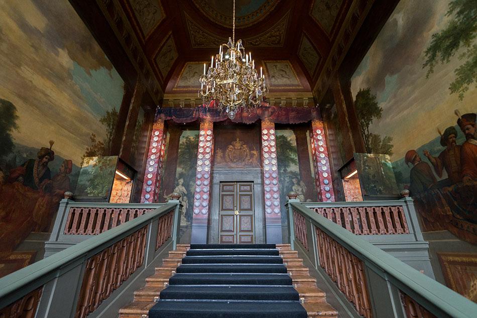 Royal Showpieces, Paleis het Loo Apeldoorn