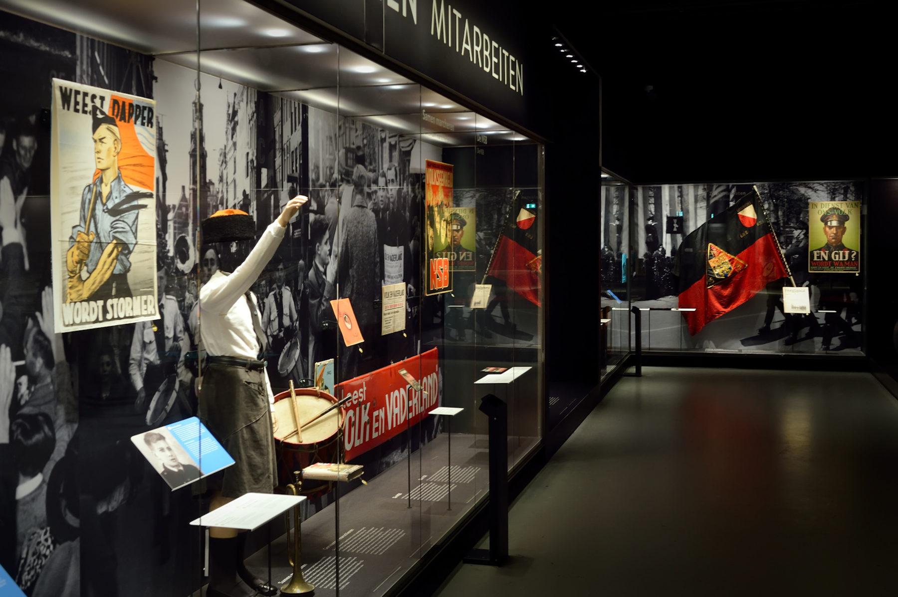 Herinrichting Museum Overloon
