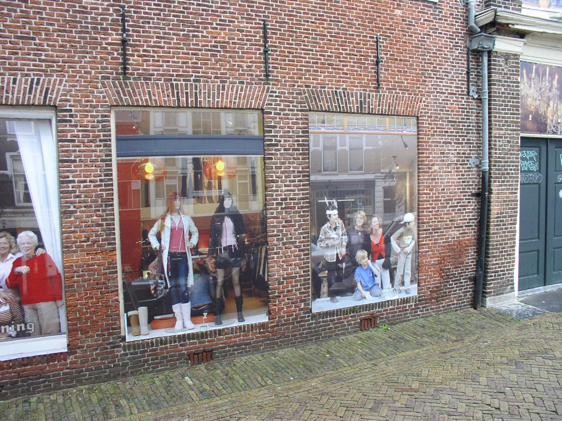 Gemeente Alkmaar, Sinterklaas optocht