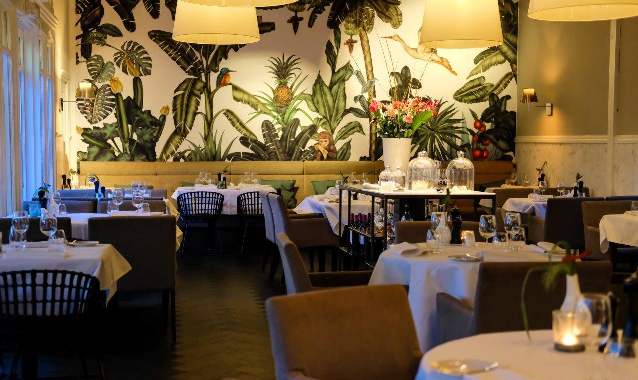 Restaurant Vlaar, 's-Graveland