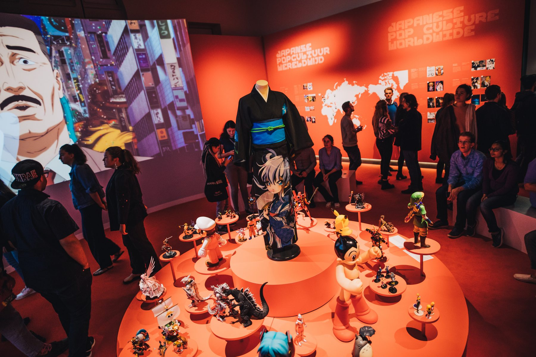 Tropenmuseum | Cool Japan, Amsterdam