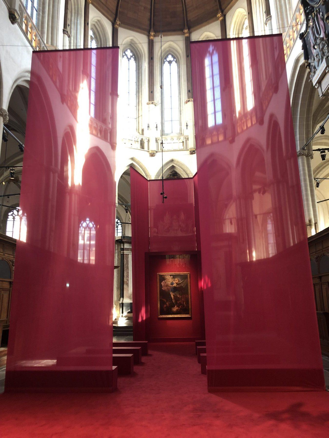 De Nieuwe Kerk | Luca Giordano, Amsterdam
