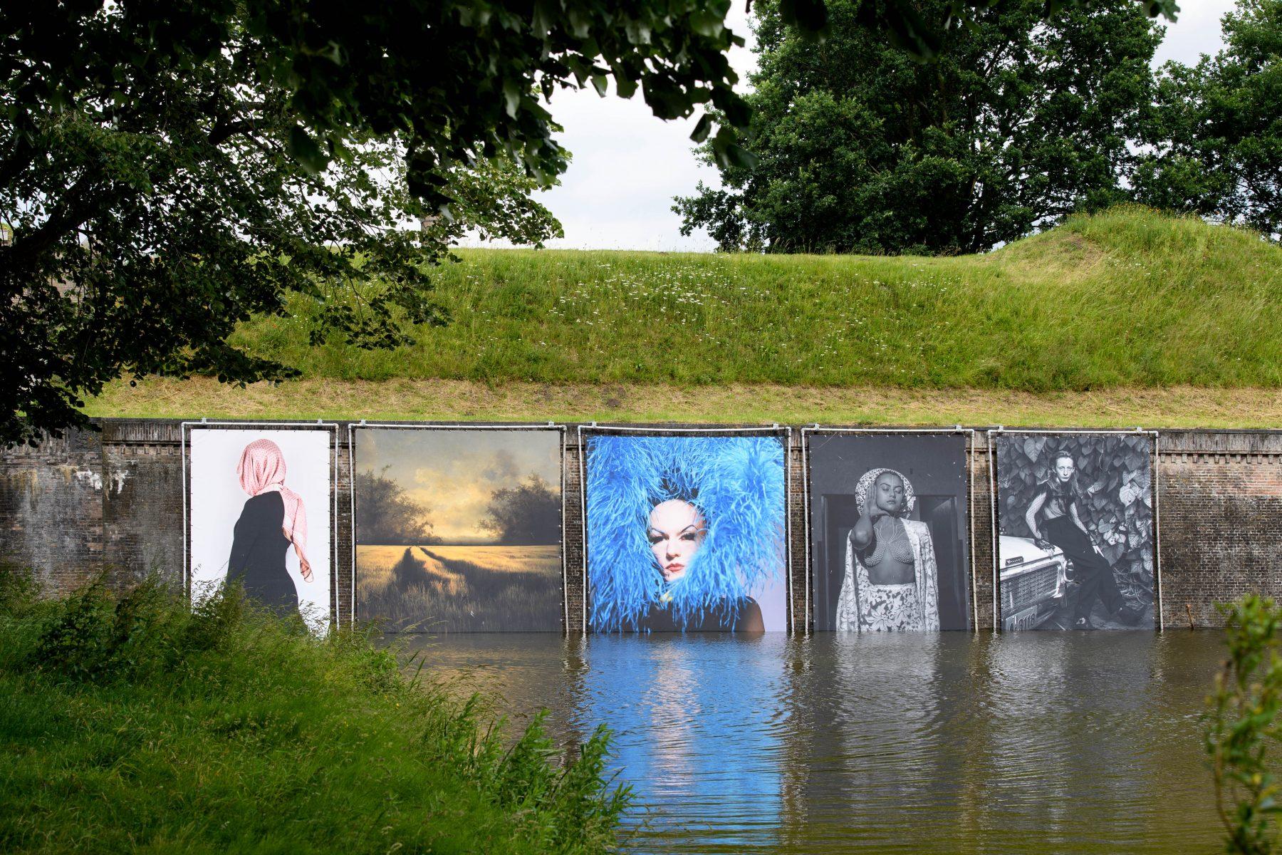 Foto Festival Naarden 2019, Naarden Vesting