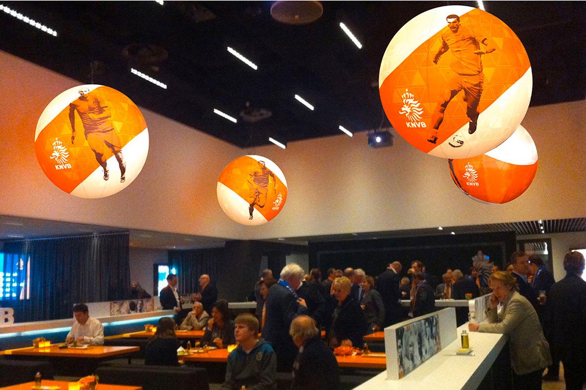 KNVB, Nederlands Elftal 2014