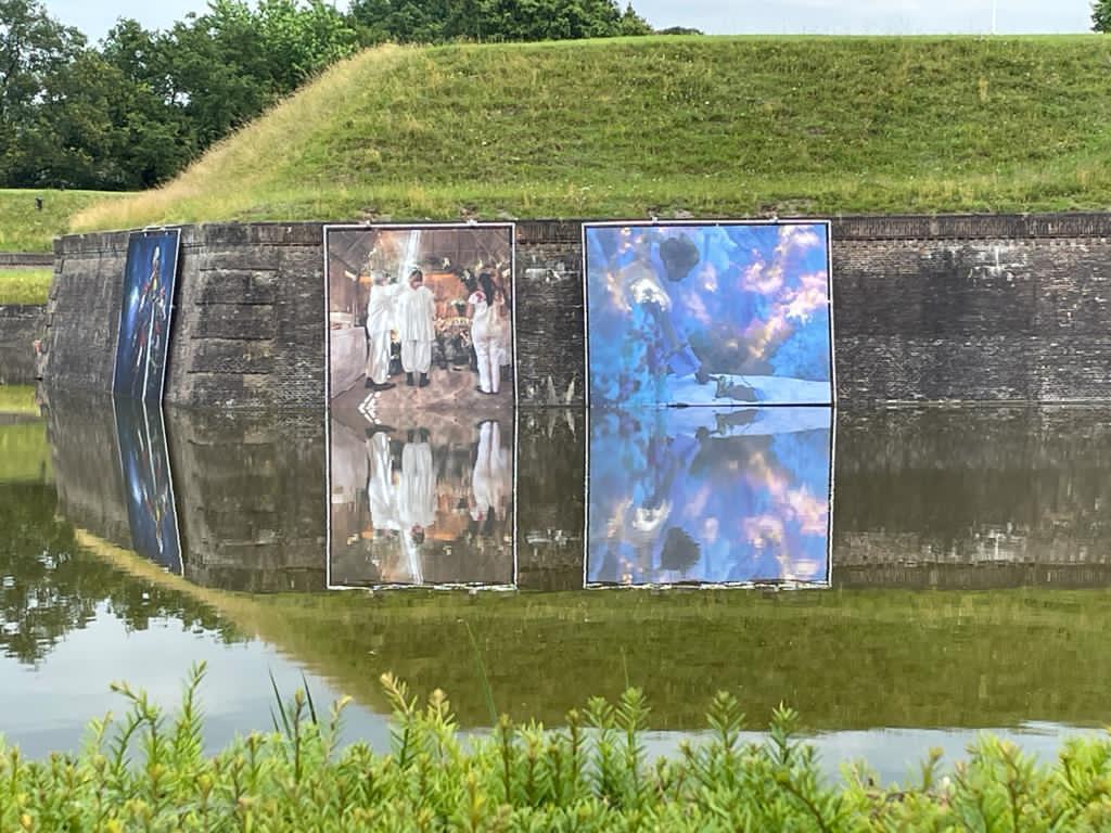 Foto Festival Naarden, Juli 2021