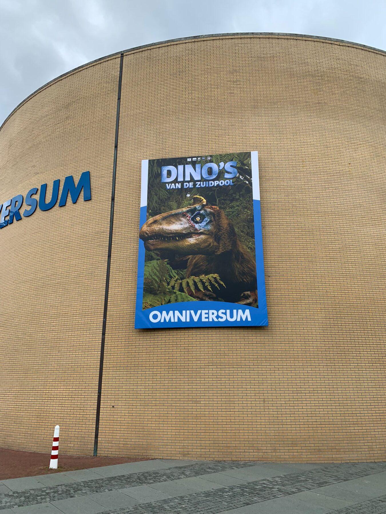 Omniversum, Dino's   Den Haag
